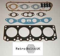 Ford Xflow Crossflow Cylinder Head Gasket Set